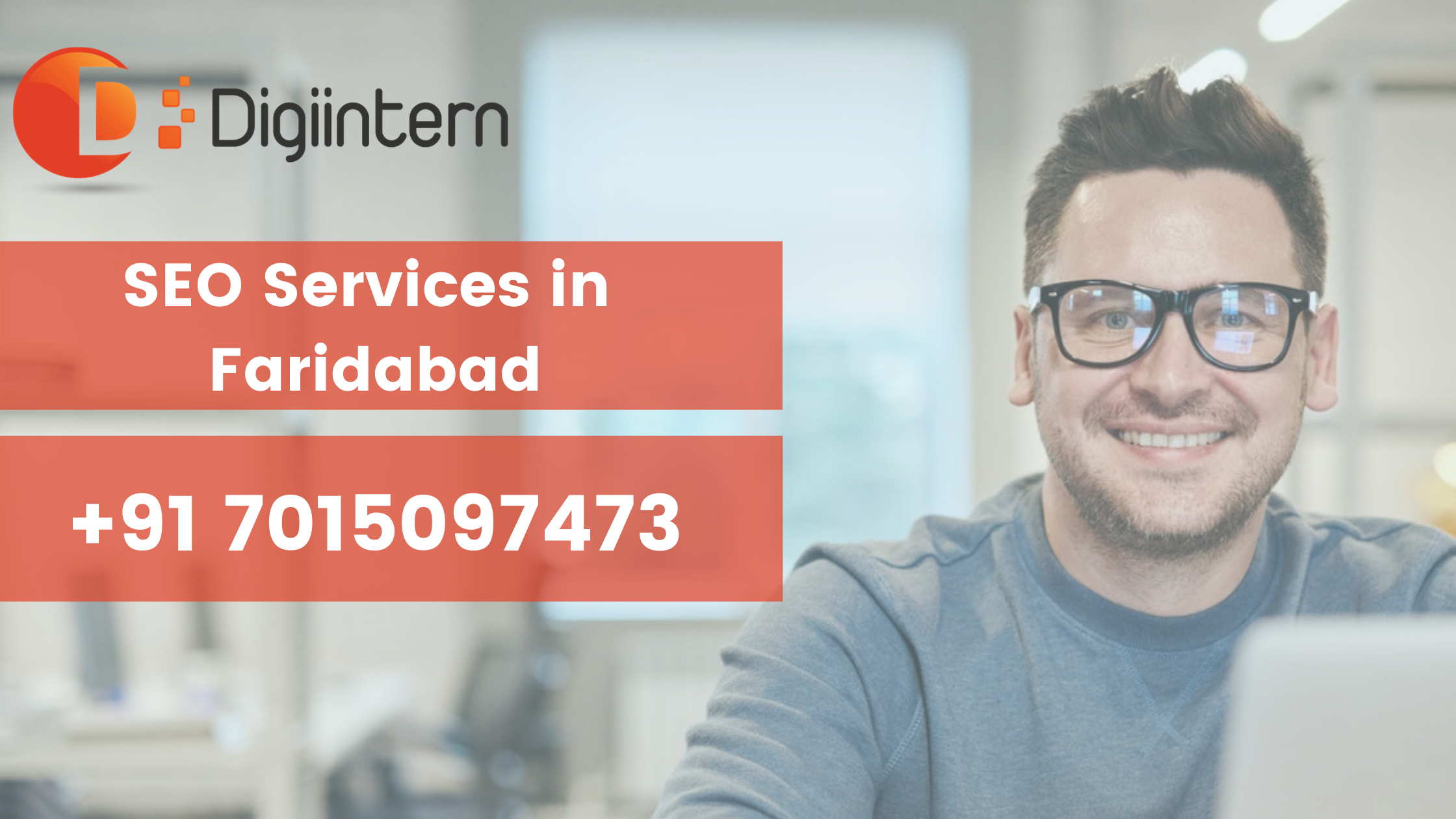 SEO Services in Faridabad