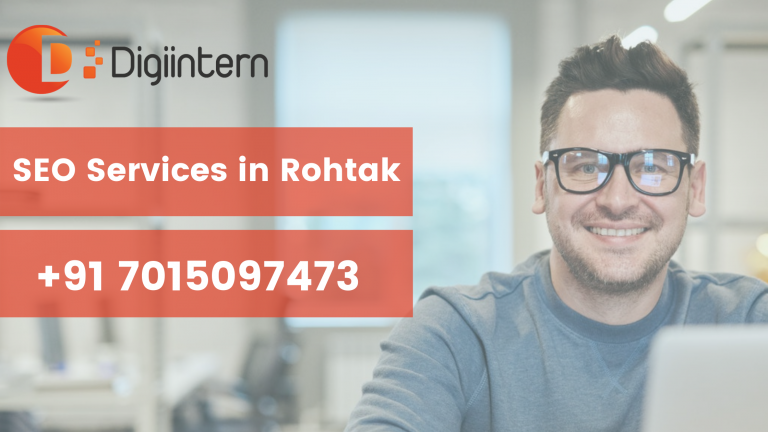 SEO Services in Rohtak
