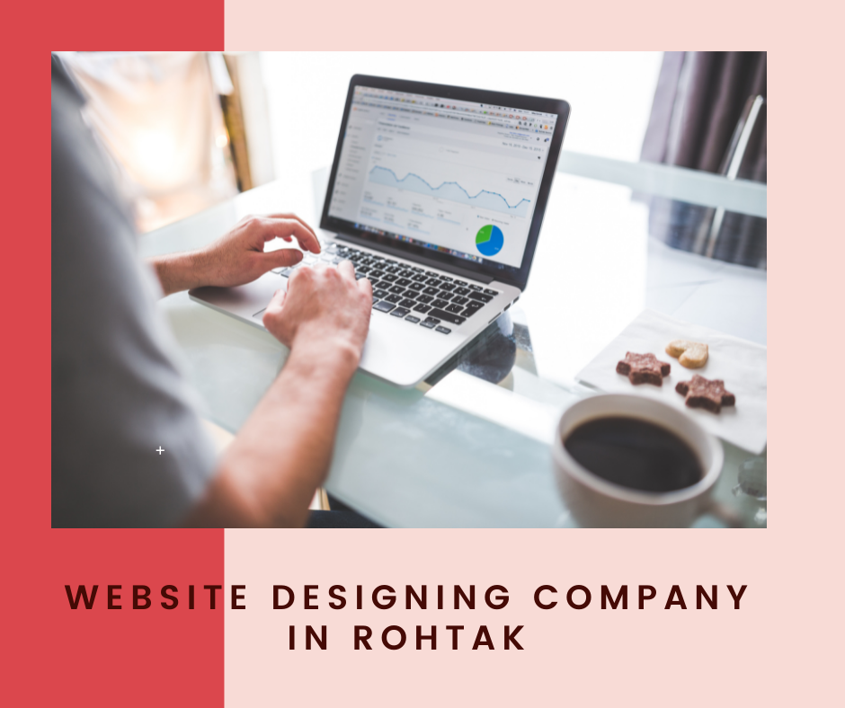 Website Designing Company in Rohtak