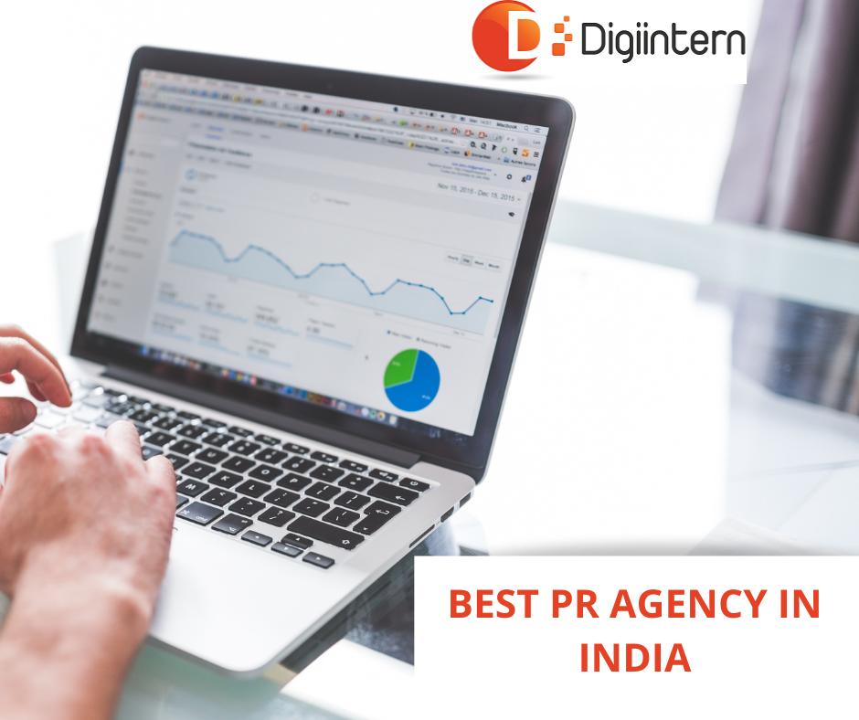 BEST PR AGENCY IN INDIA