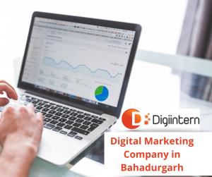 Digital Marketing Company in Bahadurgarh