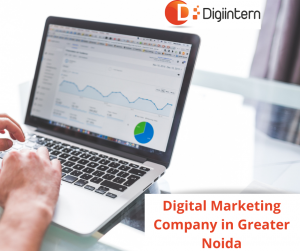 Digital Marketing Company in Greater Noida