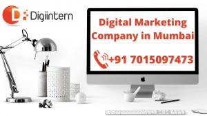 Digital Marketing Company in Mumbai