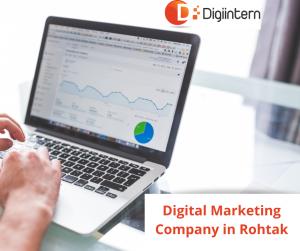 Digital Marketing Company in Rohtak