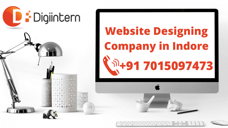 Website Designing Company in Indore
