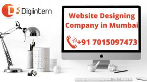 Website Designing Company in Mumbai
